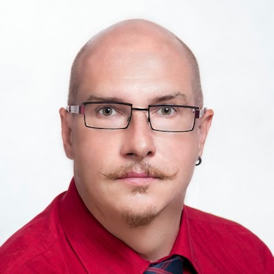 Dr. Svitak