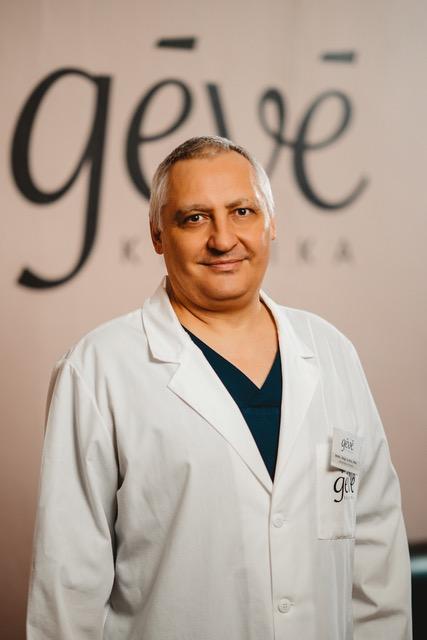 Dr. Turkin