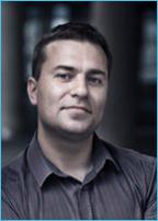 Dr. Pavel Kobzik