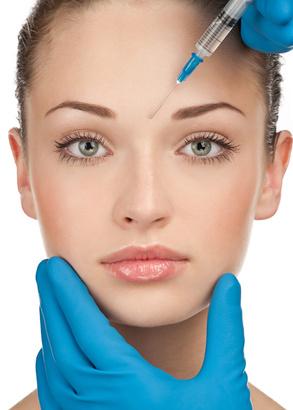 Ein Perfektes Kinn Dank Kinnkorrektur In Der Schönheitschirurgie