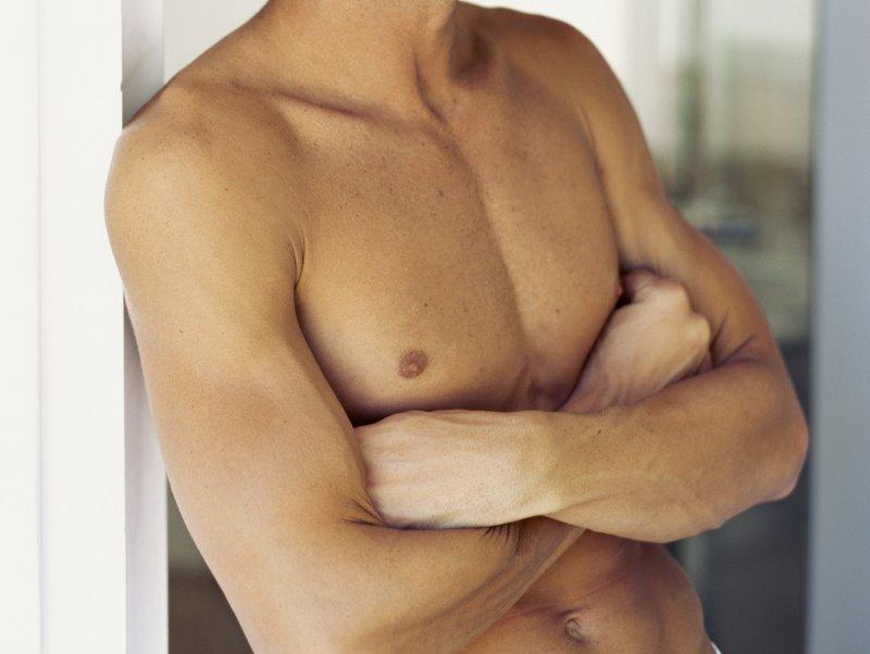 Woran erkennt man silikon brust