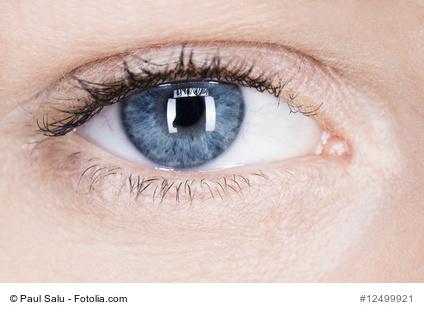 Die Geschichte Der Blauen Augen