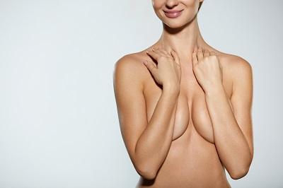 Brüste schöne Körbchengröße B