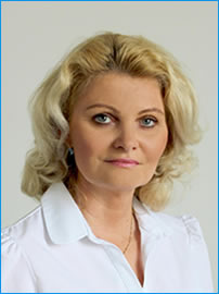 Dr. Helena Singerova