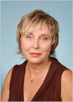 Frau Dr. Francu