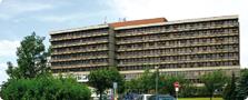 Privatklinik Aestea in Pilsen